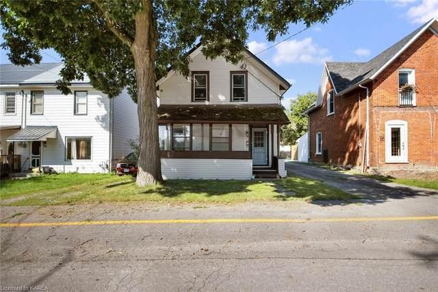 85 Mill Street, Deseronto, ON K0K 1X0 (MLS #40148255) :: Envelope Real Estate Brokerage Inc.