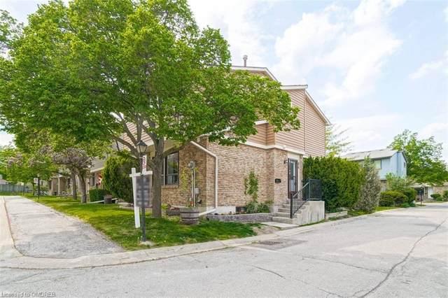 98 Falconer Drive #44, Mississauga, ON L5N 1Y2 (MLS #40148265) :: Envelope Real Estate Brokerage Inc.