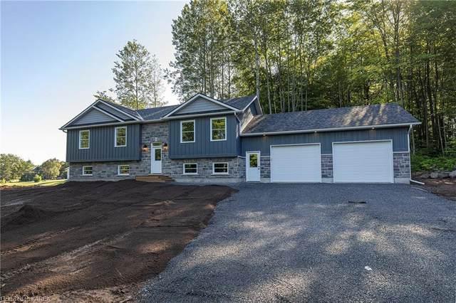 5576 Mcfadden Road, Sydenham, ON K0H 2L0 (MLS #40148266) :: Forest Hill Real Estate Collingwood