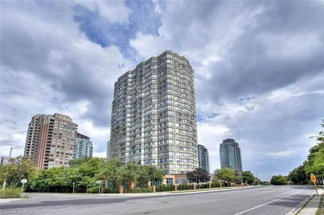 3605 Kariya Drive #311, Mississauga, ON L5B 3J4 (MLS #40148308) :: Envelope Real Estate Brokerage Inc.