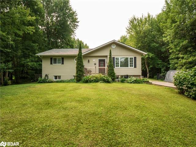 3971 Canal Road, Washago, ON L0K 2B0 (MLS #40148323) :: Forest Hill Real Estate Inc Brokerage Barrie Innisfil Orillia