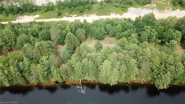 LOT 33 Sandy Shores Drive, Madawaska, ON K0J 1B0 (MLS #40148328) :: Forest Hill Real Estate Collingwood