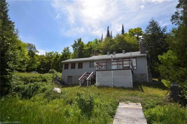 1193 Empire Lane, Sharbot Lake, ON K0H 2P0 (MLS #40148330) :: Forest Hill Real Estate Collingwood