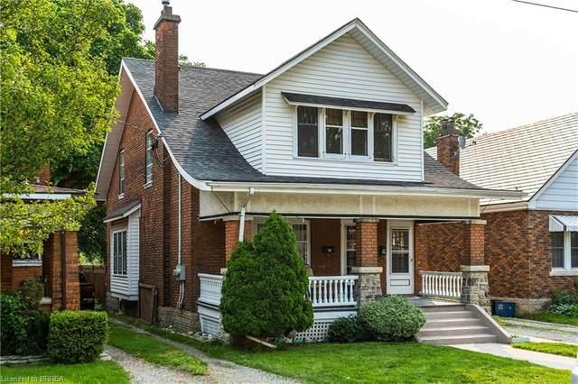 10 Fair Avenue, Brantford, ON N3S 2M5 (MLS #40148354) :: Forest Hill Real Estate Collingwood
