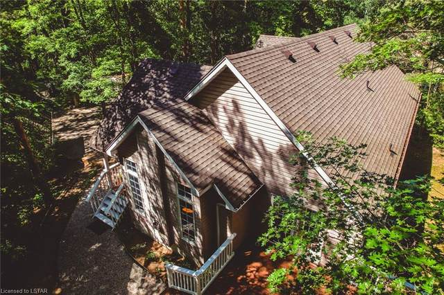 9945 Riverview Road, Grand Bend, ON N0M 1T0 (MLS #40148357) :: Forest Hill Real Estate Collingwood