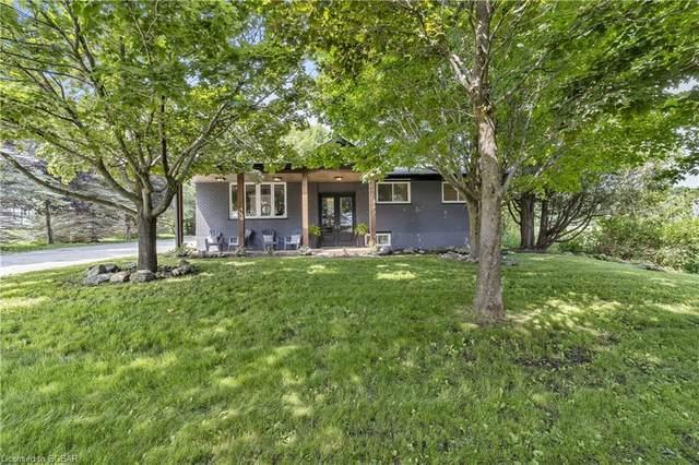 794148 31 GREY Road, Grey Highlands, ON N0C 1M0 (MLS #40148384) :: Forest Hill Real Estate Collingwood