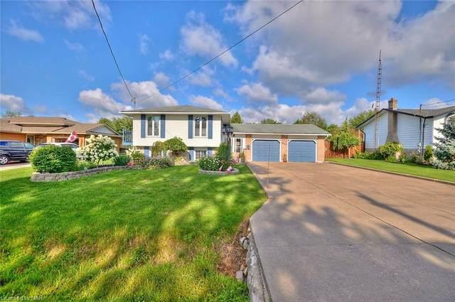 845 Grandview Road, Fort Erie, ON L2A 4V6 (MLS #40148387) :: Forest Hill Real Estate Collingwood