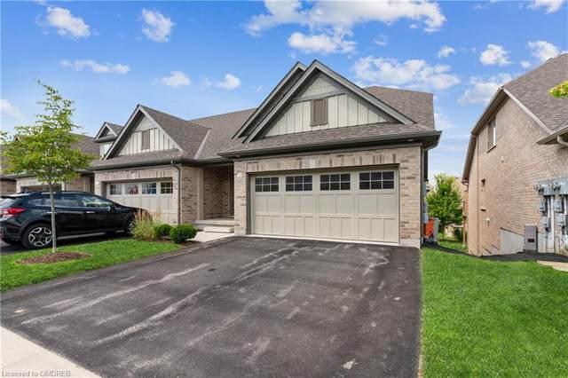 28 Juniper Street, Rockwood, ON N0B 2K0 (MLS #40148421) :: Forest Hill Real Estate Collingwood