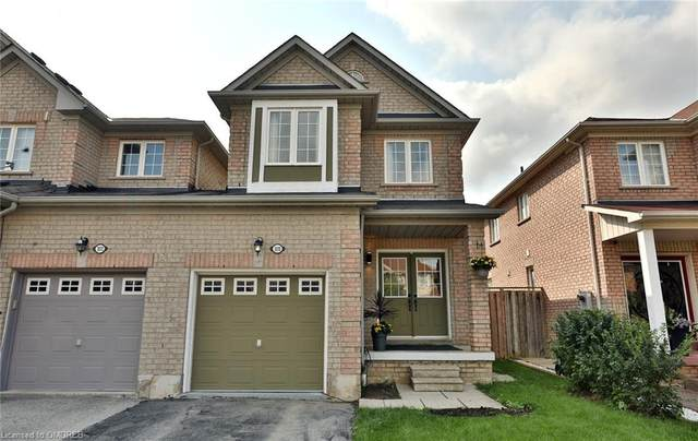 3070 Turbine Crescent, Mississauga, ON L5M 6W9 (MLS #40148438) :: Forest Hill Real Estate Collingwood