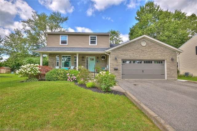 601 Lakeside Road, Fort Erie, ON L2A 4Y3 (MLS #40148468) :: Forest Hill Real Estate Collingwood