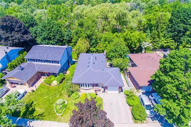 2295 Devon Road, Oakville, ON L6J 5R2 (MLS #40148471) :: Envelope Real Estate Brokerage Inc.