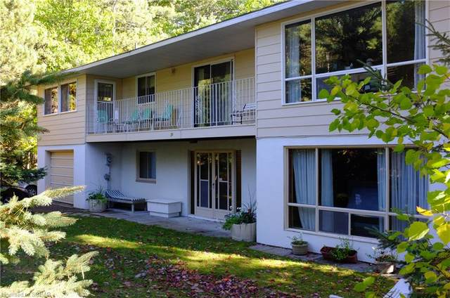25 Prince Albert Parkway, Tiny Twp, ON L0L 2T0 (MLS #40148492) :: Forest Hill Real Estate Collingwood
