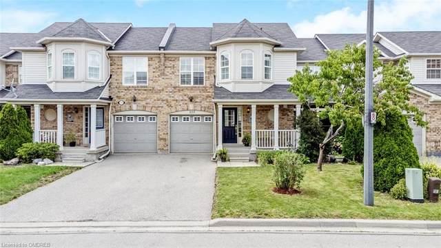 1157 Riddell Crescent, Milton, ON L9T 6Y1 (MLS #40148507) :: Forest Hill Real Estate Collingwood