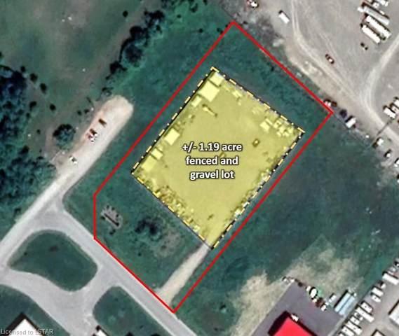 800 Glengarry Crescent, Fergus, ON N1M 2W7 (MLS #40148518) :: Envelope Real Estate Brokerage Inc.
