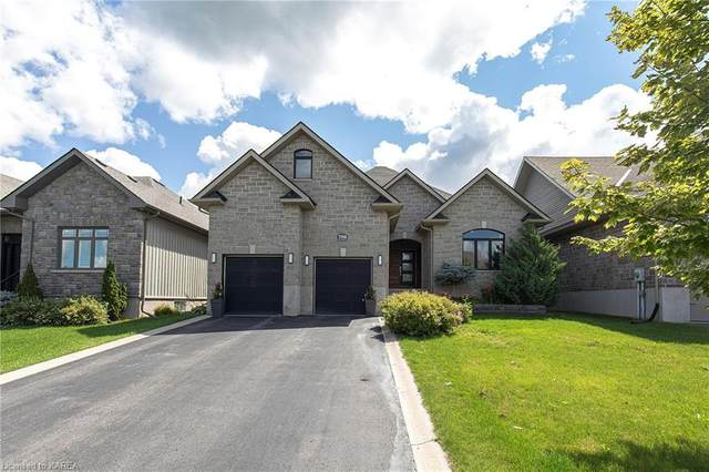 798 Kananaskis Drive, Kingston, ON K7P 0A8 (MLS #40148600) :: Forest Hill Real Estate Collingwood