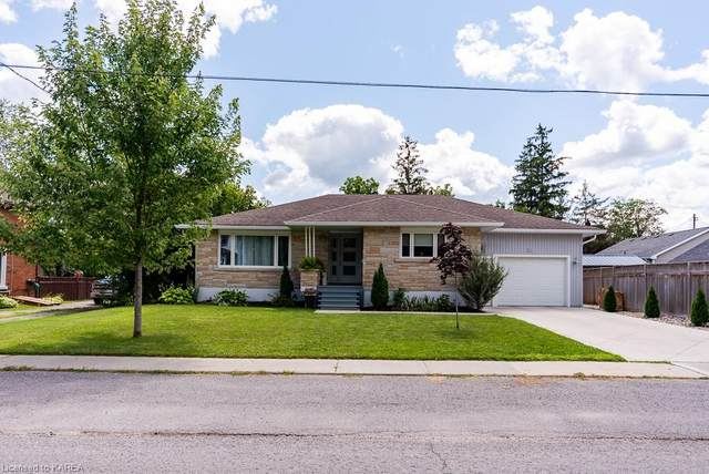 22 Graham Street, Napanee, ON K7R 2J4 (MLS #40148619) :: Forest Hill Real Estate Collingwood