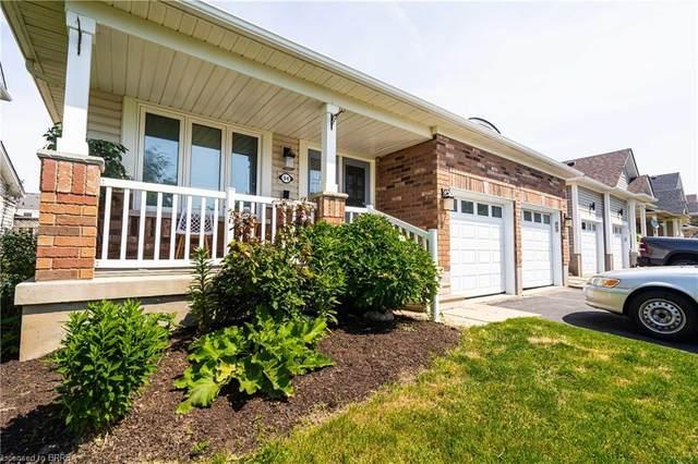 94 Blackburn Drive, Brantford, ON N3T 6R9 (MLS #40148629) :: Forest Hill Real Estate Collingwood