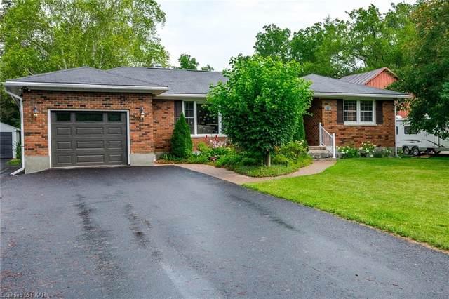 67 Old Hastings Road, Warkworth, ON K0K 3K0 (MLS #40148660) :: Forest Hill Real Estate Collingwood