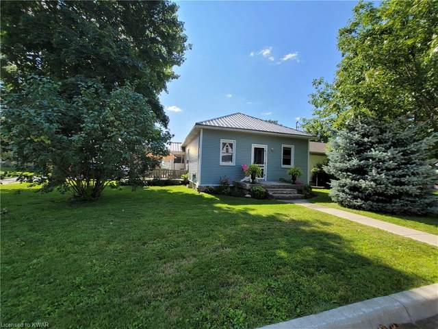 305 Jane Street, Palmerston, ON N0G 2P0 (MLS #40148664) :: Forest Hill Real Estate Collingwood