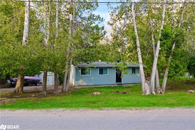 925 10 Line S, Oro-Medonte, ON L0L 1T0 (MLS #40148684) :: Forest Hill Real Estate Collingwood