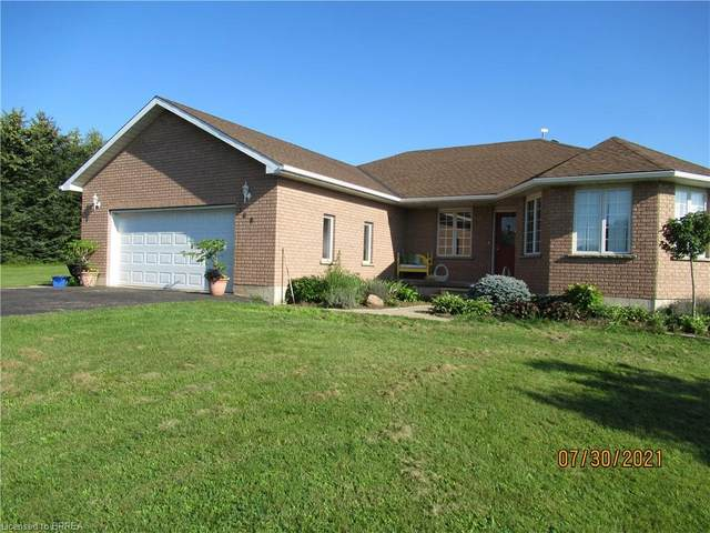 108 Maple Grove Road, Scotland, ON N0E 1R0 (MLS #40148686) :: Forest Hill Real Estate Collingwood