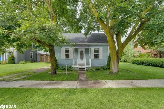 7192 26 Highway, Stayner, ON L0M 1S0 (MLS #40148699) :: Forest Hill Real Estate Collingwood