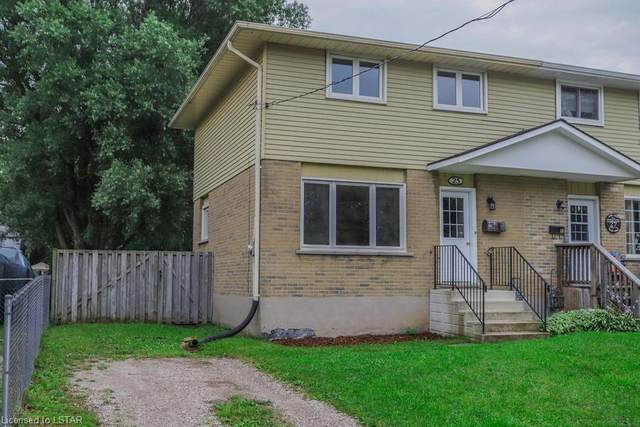 25 Cedar Street, Stratford, ON N5A 2M1 (MLS #40148730) :: Forest Hill Real Estate Collingwood