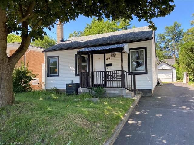 42 Carleton Street, Kingston, ON K7K 4E8 (MLS #40148745) :: Forest Hill Real Estate Collingwood