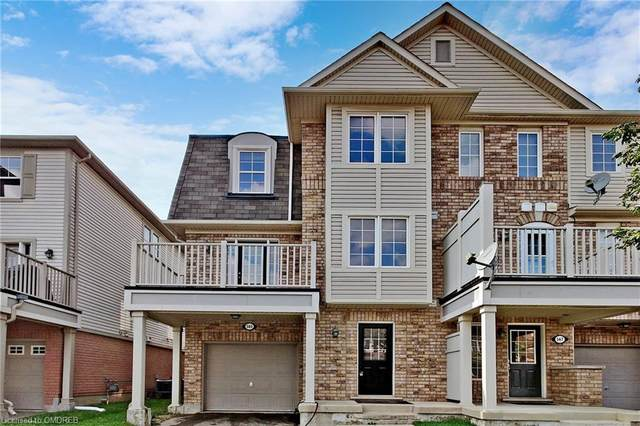 565 Speyer Circle, Milton, ON L9T 0Y1 (MLS #40148755) :: Forest Hill Real Estate Collingwood