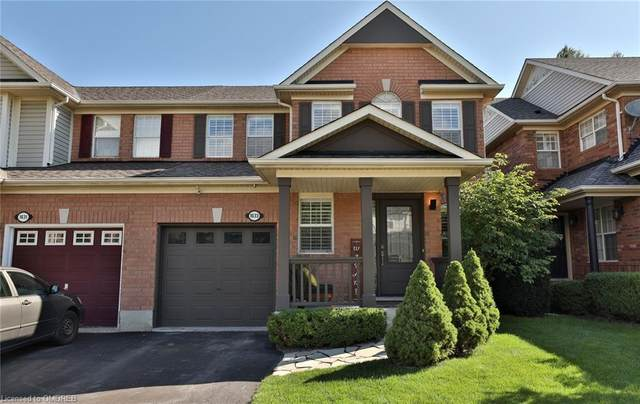 1633 Gowling Terrace, Milton, ON L9T 5J6 (MLS #40148756) :: Forest Hill Real Estate Collingwood
