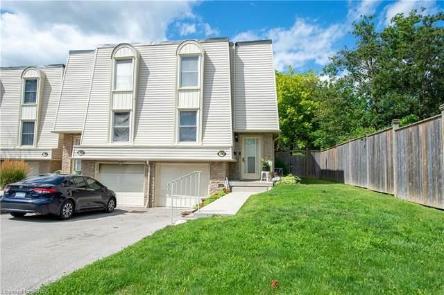 662 Grey Street H, Brantford, ON N3S 4Y4 (MLS #40148812) :: Forest Hill Real Estate Collingwood