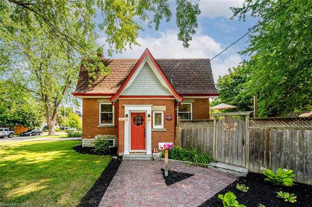 60 Mill Street S, Brampton, ON L6Y 1S8 (MLS #40148818) :: Forest Hill Real Estate Collingwood