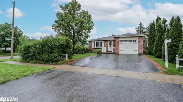 17 Fletcher Drive, Barrie, ON L4M 5S3 (MLS #40148822) :: Envelope Real Estate Brokerage Inc.