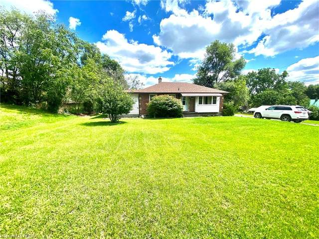 736 Mount Pleasant Road, Mount Pleasant, ON N0K 1H0 (MLS #40148843) :: Forest Hill Real Estate Collingwood
