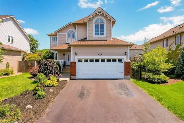 232 Dorchester Drive, Grimsby, ON L3M 5K8 (MLS #40148866) :: Forest Hill Real Estate Collingwood