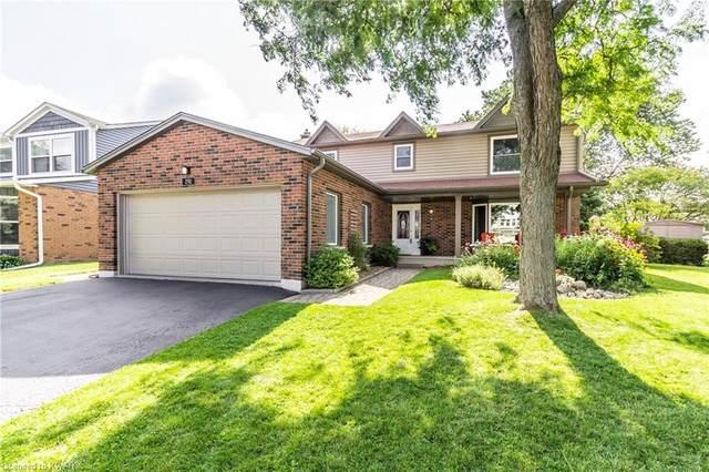 292 Beechlawn Drive, Waterloo, ON N2L 5W7 (MLS #40148901) :: Envelope Real Estate Brokerage Inc.