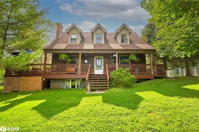 219 Medonte Side Road 2, Oro-Medonte, ON L0K 1E0 (MLS #40148953) :: Envelope Real Estate Brokerage Inc.
