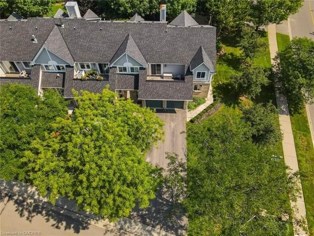 2530 Northampton Boulevard #85, Burlington, ON L7M 4B4 (MLS #40148996) :: Forest Hill Real Estate Collingwood