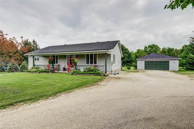 944 Sixth Street, Collingwood, ON L9Y 3Y9 (MLS #40148998) :: Forest Hill Real Estate Collingwood
