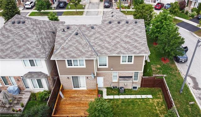 113 Holland Circle, Cambridge, ON N3C 0E2 (MLS #40149066) :: Forest Hill Real Estate Collingwood