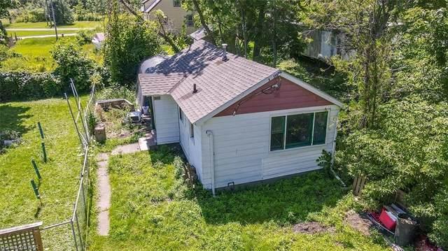 4352 Elgin Street, Niagara Falls, ON L2E 2X8 (MLS #40149163) :: Forest Hill Real Estate Collingwood