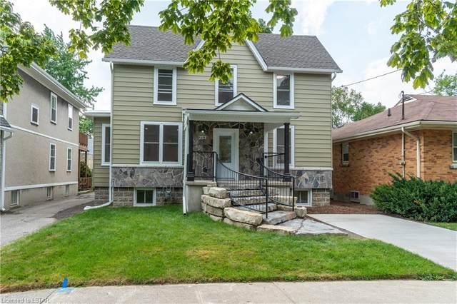 253 Brock Street N, Sarnia, ON N7T 5Z7 (MLS #40149176) :: Forest Hill Real Estate Collingwood