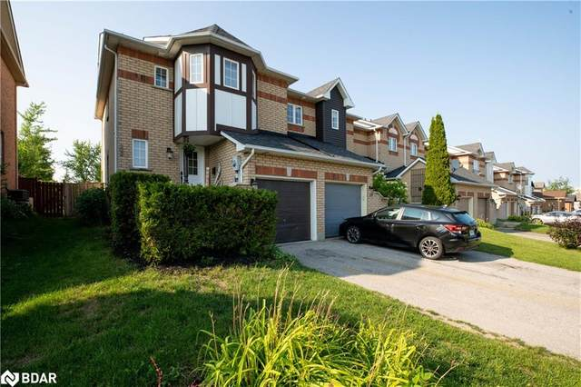 22 Gadwall Avenue, Barrie, ON L4N 8X6 (MLS #40149183) :: Forest Hill Real Estate Collingwood