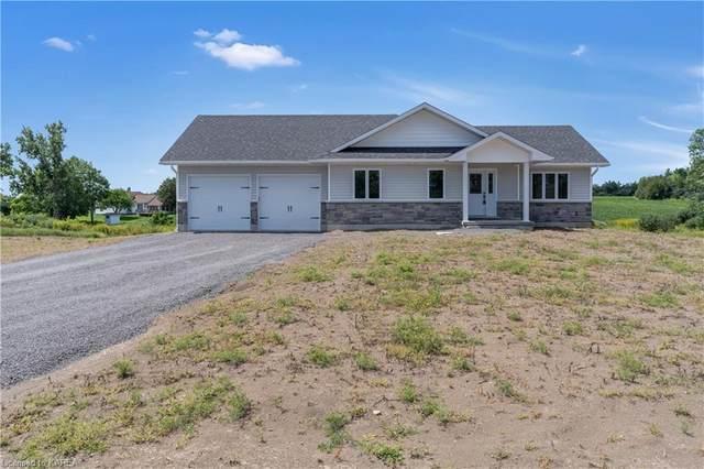122 Plumb Road, Marysville, ON K0K 2N0 (MLS #40149259) :: Forest Hill Real Estate Collingwood