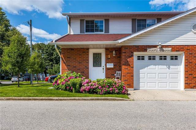 259 Scott Street #1, St. Catharines, ON L2N 1H9 (MLS #40149271) :: Forest Hill Real Estate Collingwood