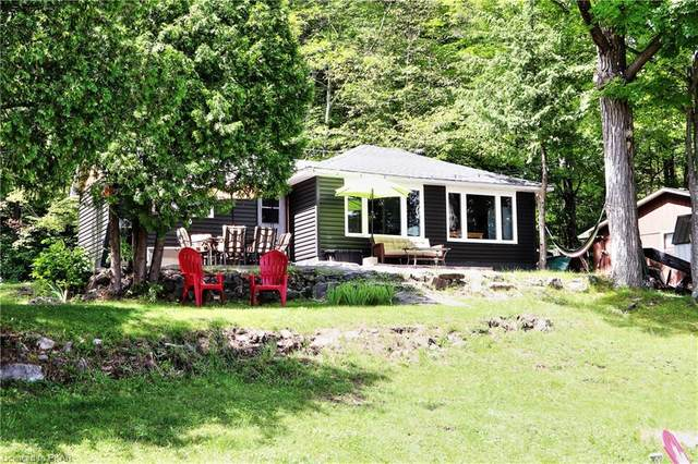 162 Fire Route 36, Peterborough, ON K0L 1J0 (MLS #40149426) :: Forest Hill Real Estate Collingwood