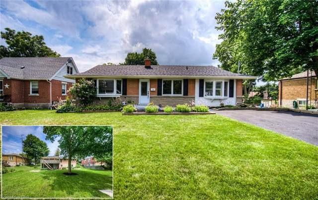 124 Hungerford Road, Cambridge, ON N3C 2P8 (MLS #40149441) :: Forest Hill Real Estate Collingwood