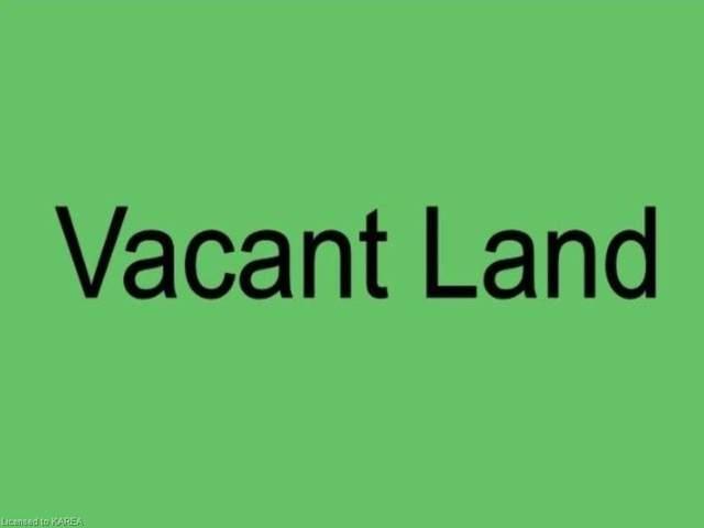 0 Holly Lane, Tamworth, ON K0K 2A0 (MLS #40149544) :: Forest Hill Real Estate Collingwood