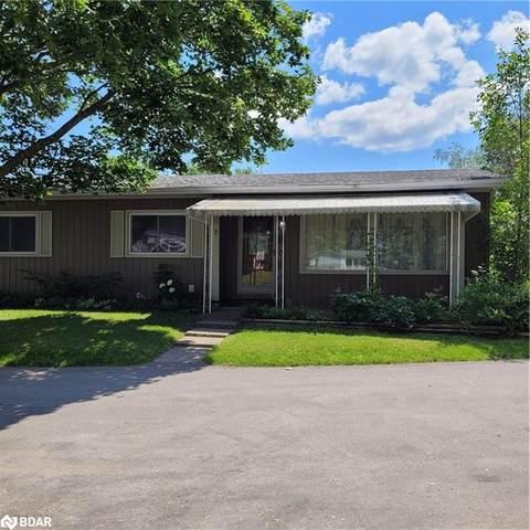 17 Western Avenue, Innisfil, ON L9S 1L9 (MLS #40149711) :: Forest Hill Real Estate Collingwood