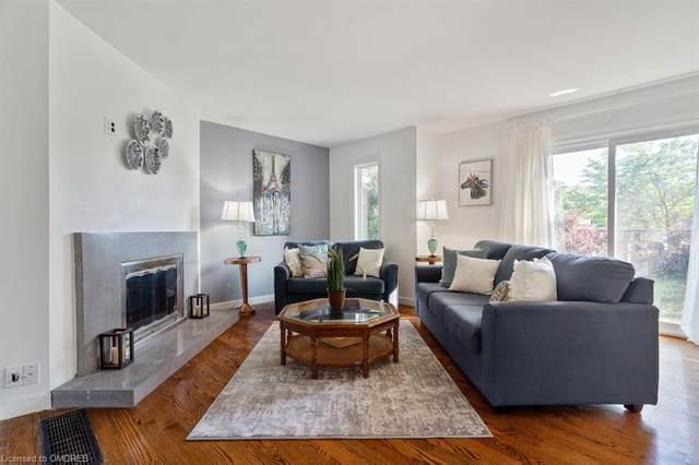 2021 Sixth Line #4, Oakville, ON L6H 4S2 (MLS #40149743) :: Forest Hill Real Estate Collingwood